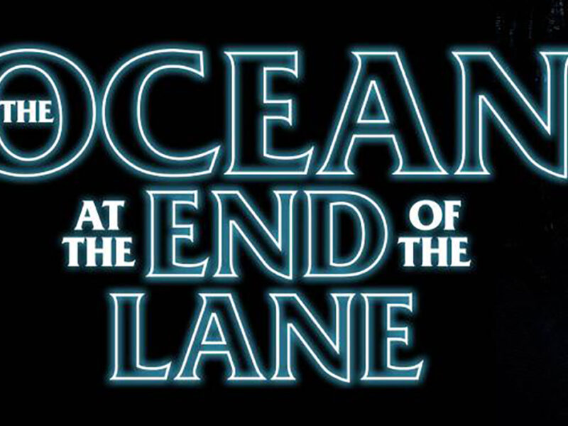 panLab 2 chosen for West End transfer of The Ocean at the End of the Lane