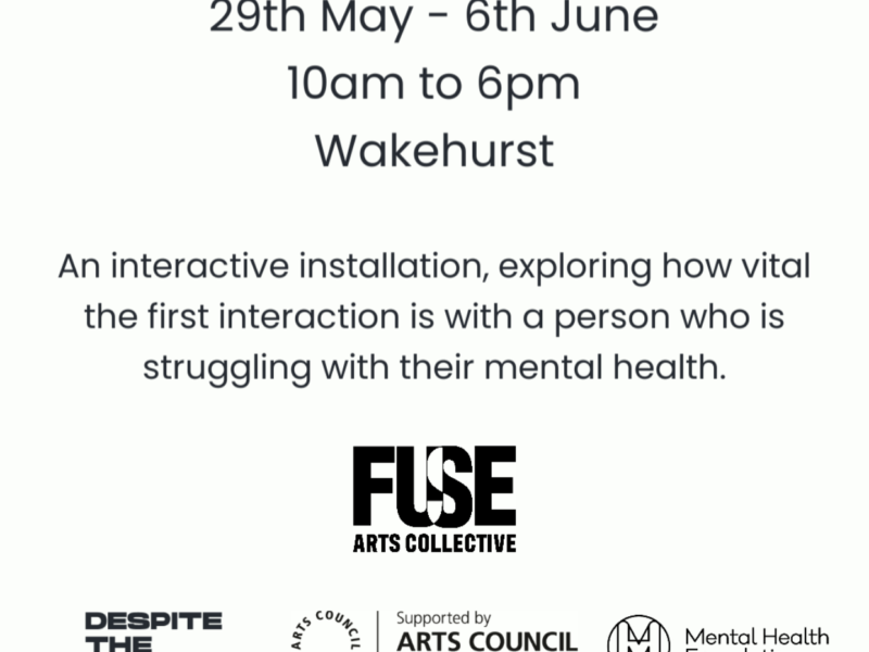 Innovate Audio Collaborates with Fuse Arts Collective
